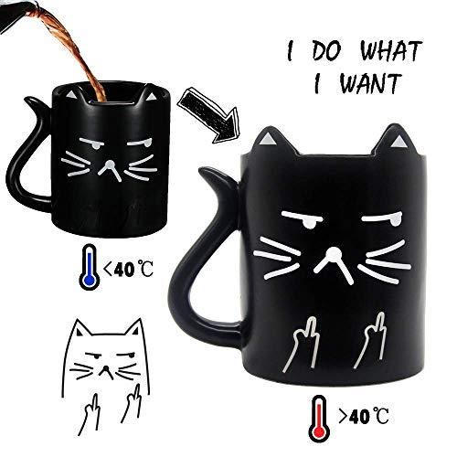 Cat mug, Funny Mug with quotes
