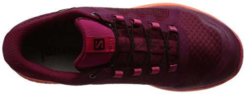 De 000 Piste Rose Capucine Gtx Xa Rouge Betterave Course Rouge Noir Féminin Chaussures Virtuel Elevate Salomon BYqTxCwvx
