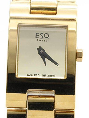 ESQ Movado Fresco 07100681 Stainless Steel Women's Watch
