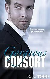 Gorgeous Consort (Beautiful Entourage #2)
