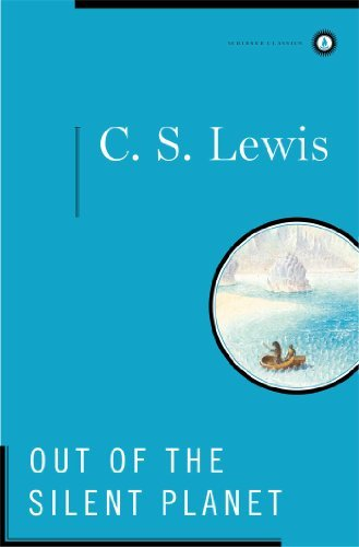 Download By C. S. Lewis - Out of the Silent Planet (Space Trilogy, Book One) (9/28/96) PDF Text fb2 book
