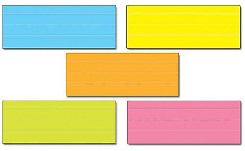 Carson Dellosa Word Strips Sentence Strips (Sentence Strips)