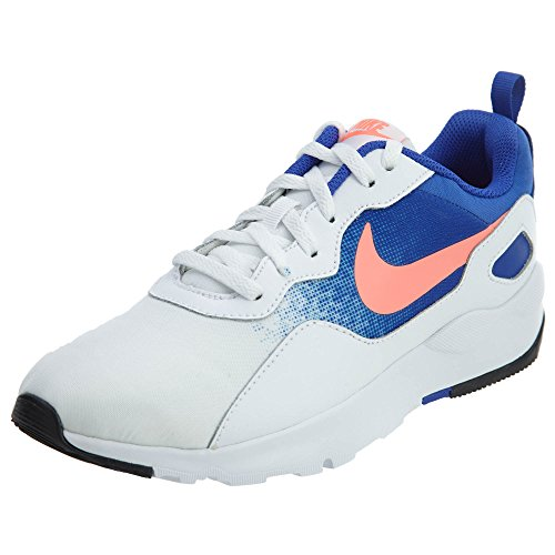 Cheap Nike Womens LD Runner Running Trainers 882267 Sneakers Shoes (UK 6.5 US 9 EU 40.5, White Lava Glow 100)