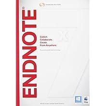 Thomson Reuters 41504892 ENDNOTE X7 HYBRID