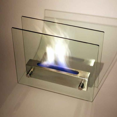 (Nu-Flame Irradia Tabletop Fireplace (NF-T2IRA))