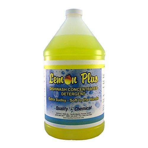 lemon dishwash soap - 5