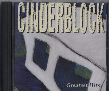 Price comparison product image Greatest Hits by Cinderblock (1992-09-25)