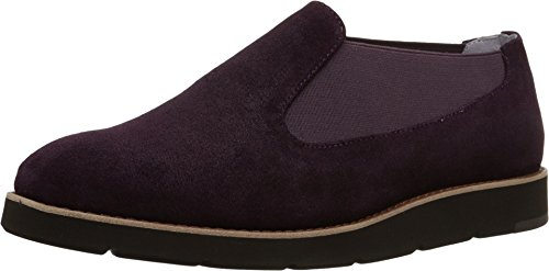 johnston-murphy-womens-bree-chelsea-bootie-eggplant-oiled-suede-loafer-9-m