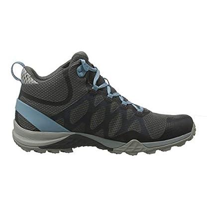 Merrell Women's Siren 3 Mid Gore-tex High Rise Hiking Boots 6