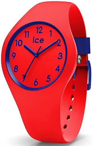 Ice Watch Ice Ola Kids Circus Childrens Watch 014429