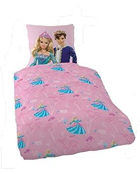 Barbie Bettwäsche Ken The Island Princess 135 X 200 Cm 100