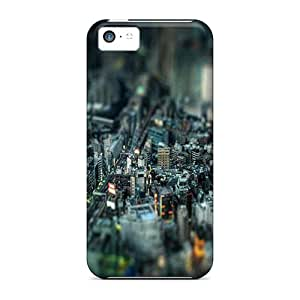 QGb17156DXnn Cases Covers City Model Iphone 5c Protective Cases