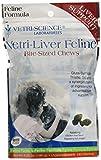 VetriScience Laboratories - Vetri-Liver Feline, 120 Bite-Sized Chews