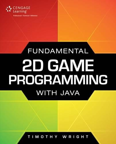 game programming with java - 1