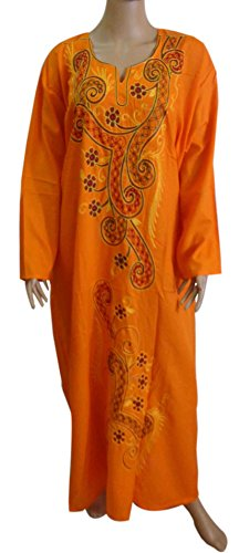 moroccan dress jilbab kaftan abaya - 4