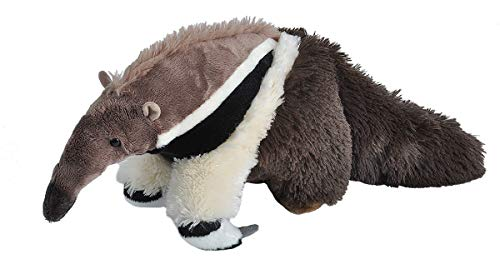 Wild Republic Anteater Plush, Stuffed Animal, Plush for sale  Delivered anywhere in USA