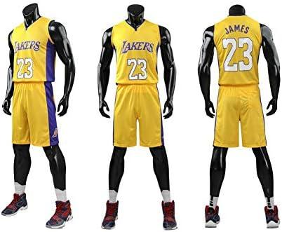 Niños Chico Chicas Hombres Adulto NBA Lebron James #23 LBJ LA ...