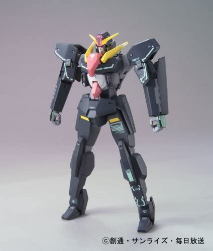 GN-008 00 Gundam Seravee Designer Color GUNPLA HG High Grade 1/100