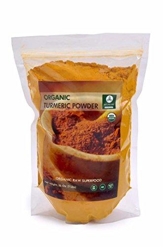 Organic Turmeric Naturevibe Botanicals Gluten Free product image