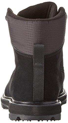 Puma Unisex Adulto-desierto Divertimento Sneaker Nero (nero-nero-nero)