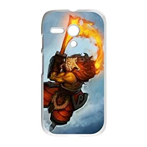 ASSASSIN?¡¥S CREED iPhone 6 4.7 Inch Cell Phone Case White JKV_086473GS