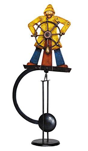 Park Avenue Collection Helmsman Sky Hook
