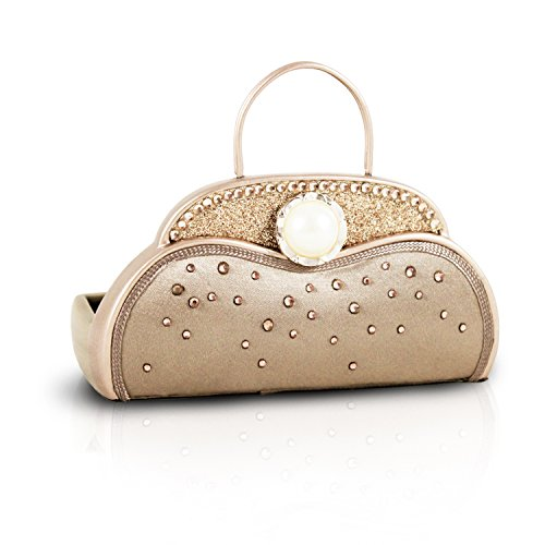jacki-design-royal-blossom-handbag-jewelry-and-accessories-organizer-champagne-jgs14040