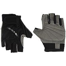 Neo Sport Wetsuits Premium Neoprene 1.5mm 3/4 Finger Glove, Black, Medium