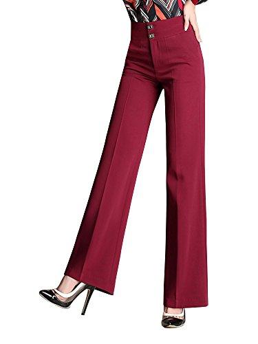 women camoflauge pants - 9