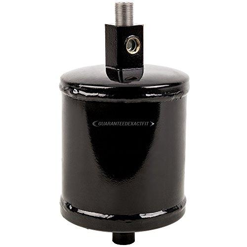 A/C AC Accumulator Receiver Drier For John Deere 300 400 500 Buck 550 Buck 650 - BuyAutoParts 60-31270 New