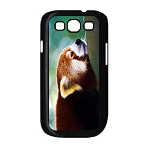 PCSTORE Phone Case Of Raccoon For Samsung Galaxy S3 I9300