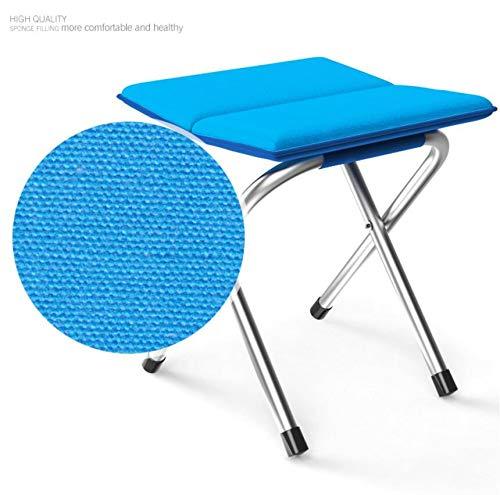 Amazon.com: HOKUGA Sillas de acampada – 1 silla de pesca ...