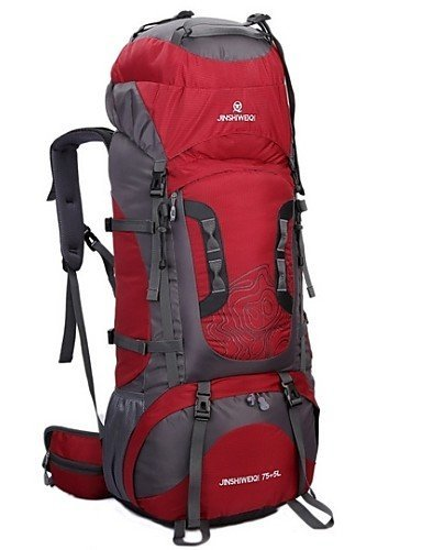 XH@G 80 L Tourenrucksäcke/Rucksack / Wandern Tagesrucksäcke / Rucksack Camping & Wandern / Klettern / Fitness / ReisenOutdoor / Leistung /