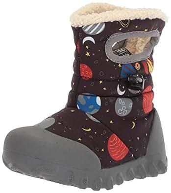 Amazon.com | Bogs B-moc Waterproof Insulated Kids/Toddler