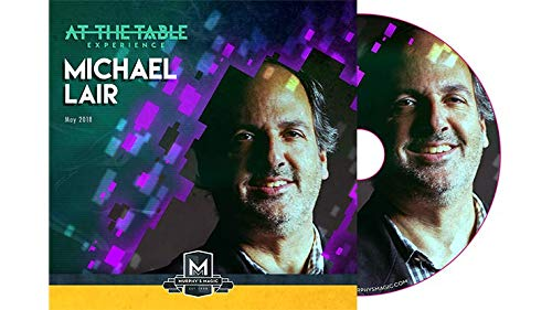 MTS at The Table Live Michael Lair DVD