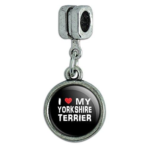Yorkshire Terrier Bracelets - 9