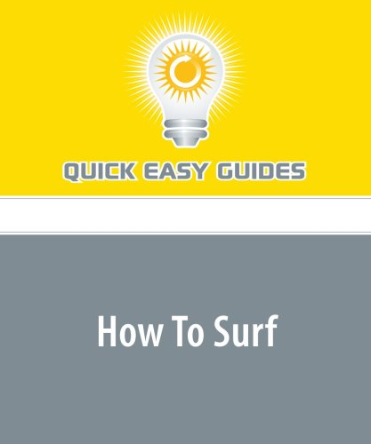 How To Surf: Learning to Surf on a Longboard
