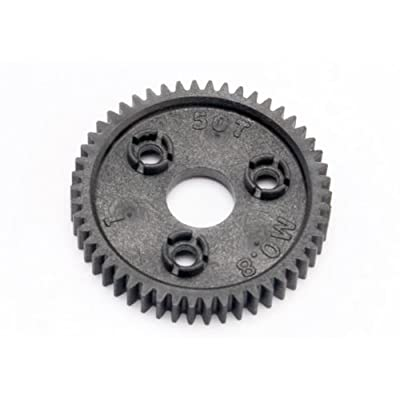 Traxxas 6842 50-T Spur Gear (0.8 Metric Pitch, 32-P): Toys & Games