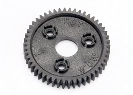 Traxxas 6842 50-T Spur Gear (0.8 Metric Pitch, 32-P)