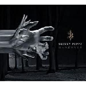 Skinny Puppy - hanDover