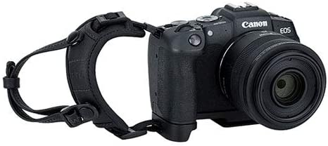 JJC HG-RP Extension Grip for Canon EOS RP Replaces EG-E1 Sturdy and Durable New