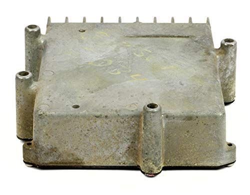 1996 Plymouth Breeze USED Transmission Chassis Control Module Computer P04606270
