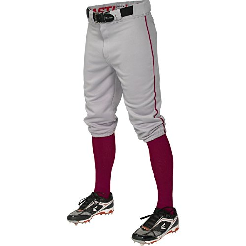 PRO+ KNICKER W/PIPING YTH (Easton Mens Pro Pant)
