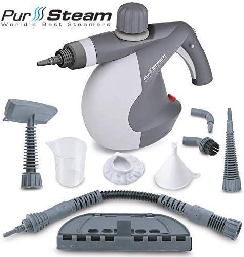 PurSteam World's Best Steamers
