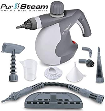PurSteam Worlds Steamers Chemical Free Cleaning