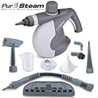 PurSteam Handheld Steamer Review