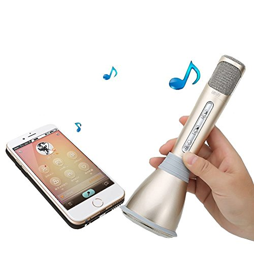 how to connect condenser mic to iphone