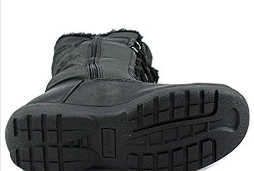North Walk Ltd Totes Women's Waterproof Donna Boot … … (