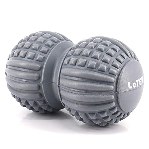 (LeTEK Peanut Massage Ball Large (4