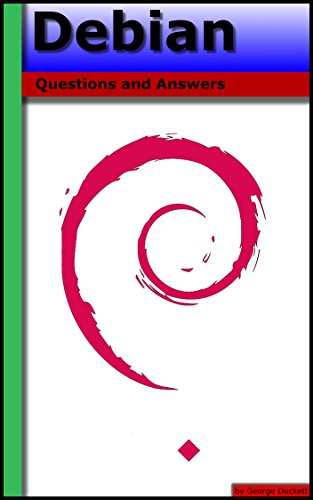 25 Best Debian Books of All Time - BookAuthority